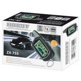 Автосигнализация Sheriff ZX-755